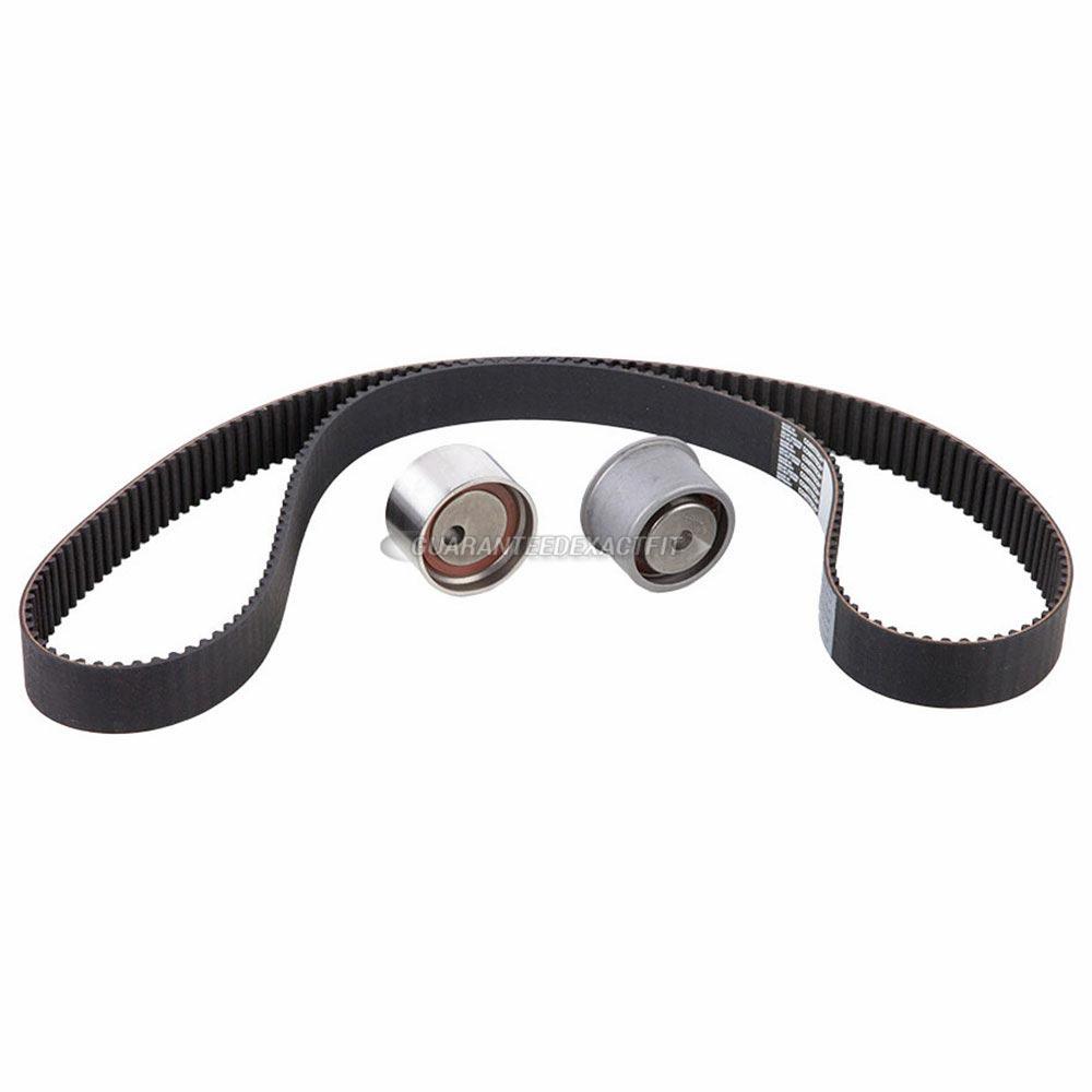 Mitsubishi Timing Belt : Mitsubishi montero timing belt kit parts view online part