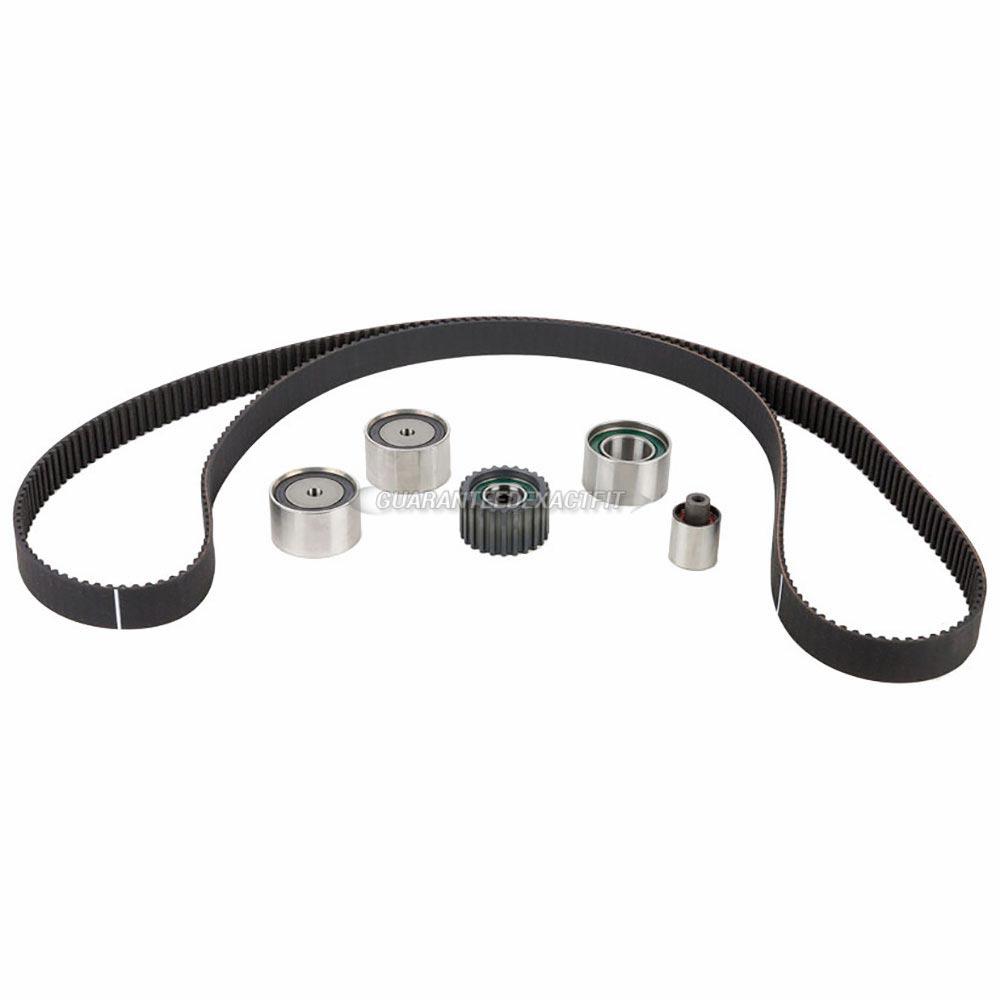 Timing Belt Kit 58-80302 TA