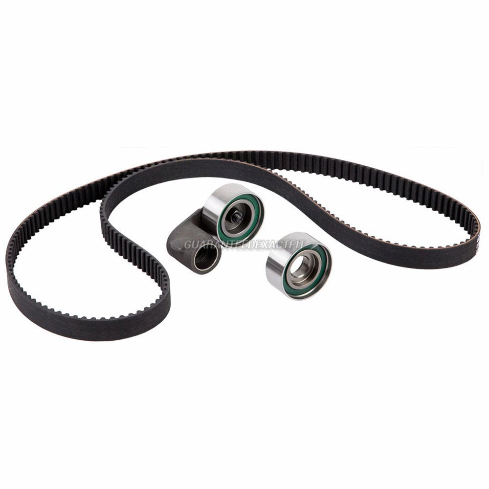 Honda Ridgeline Timing Belt Kit