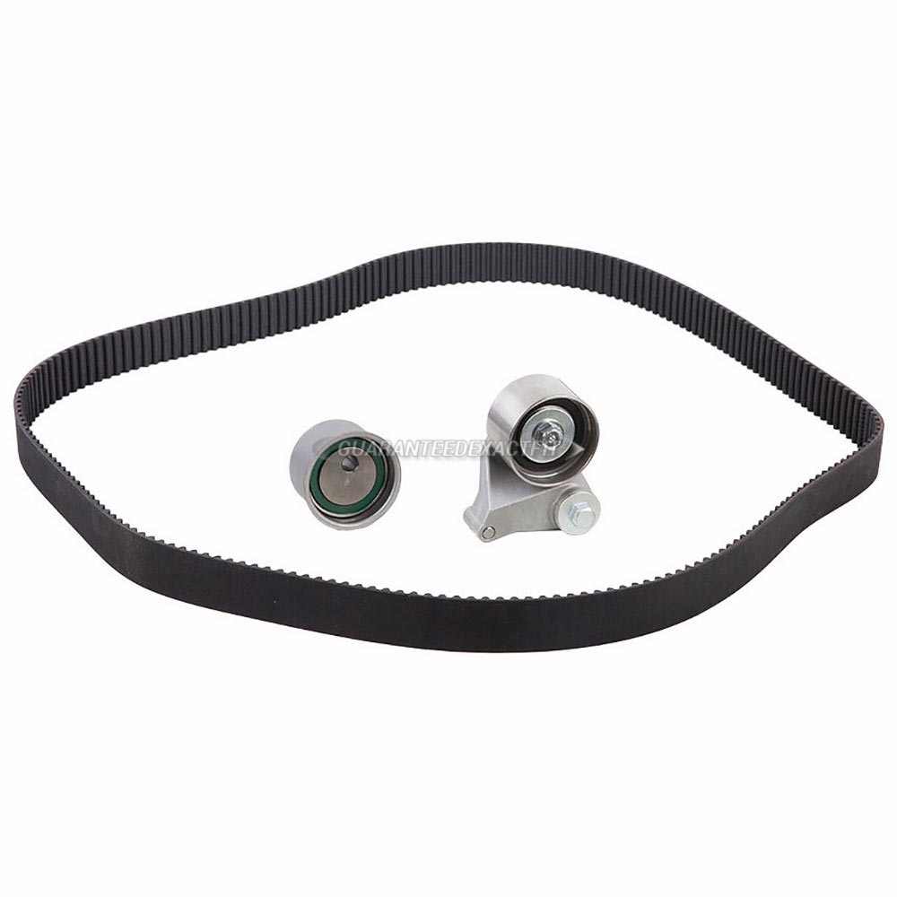 2008 Kia Rondo Timing Belt Kit Timing Belt And Pulley Kit