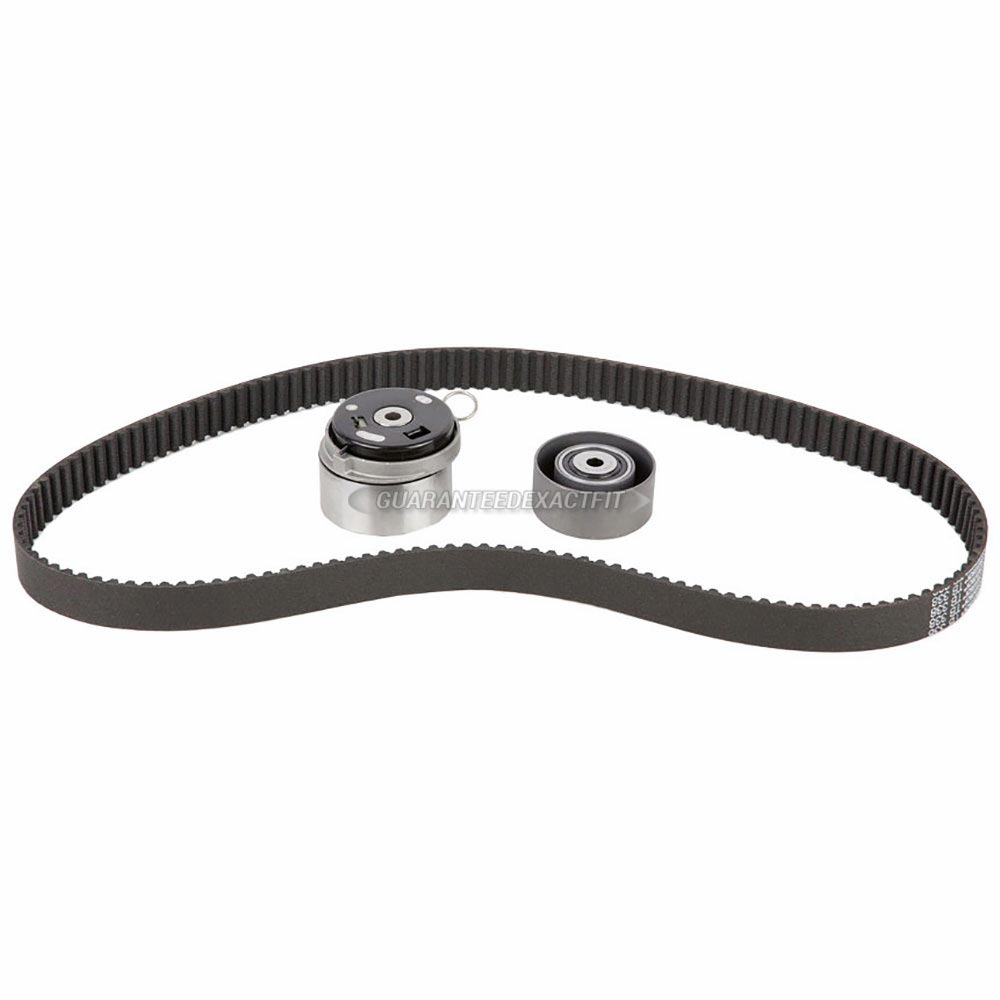 Pontiac  Timing Belt Kit