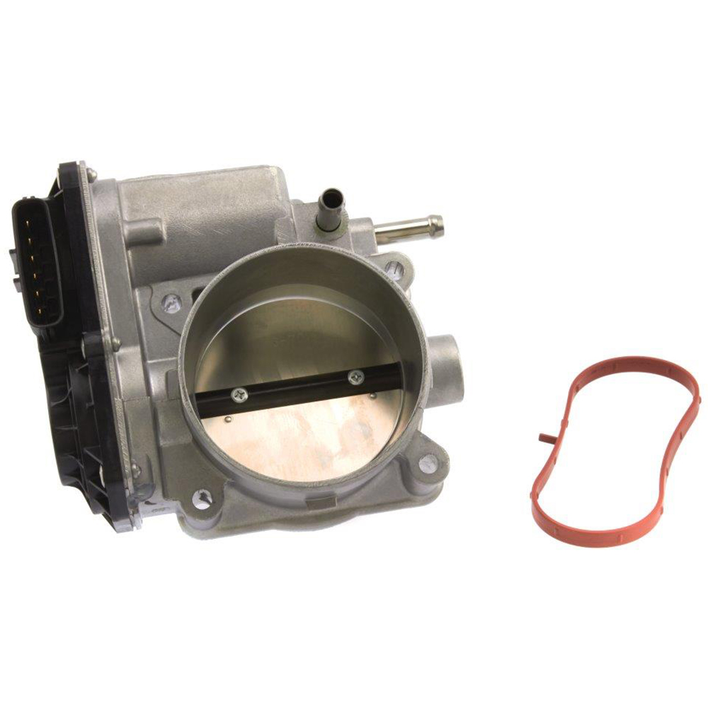Nissan nv3500 throttle body