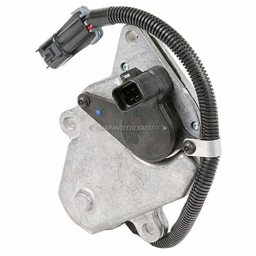 2001 gmc sierra transfer case encoder motor with 4 pin terminal plug 54 20012 r. Black Bedroom Furniture Sets. Home Design Ideas