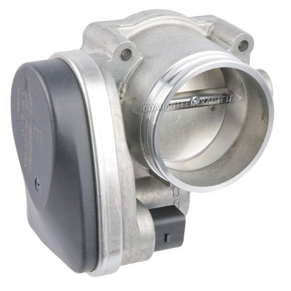 BMW 525 Throttle Body