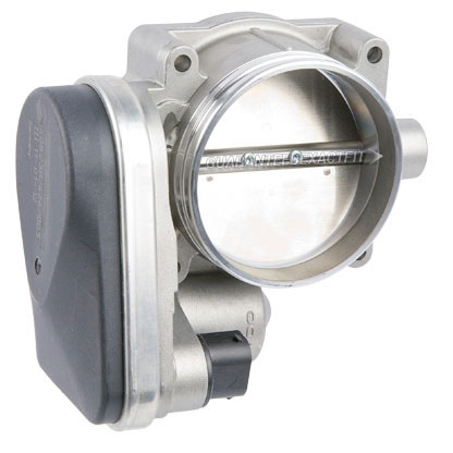 BMW 540 Throttle Body