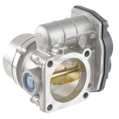 Chevrolet Throttle Body - OEM & Aftermarket Replacement Parts