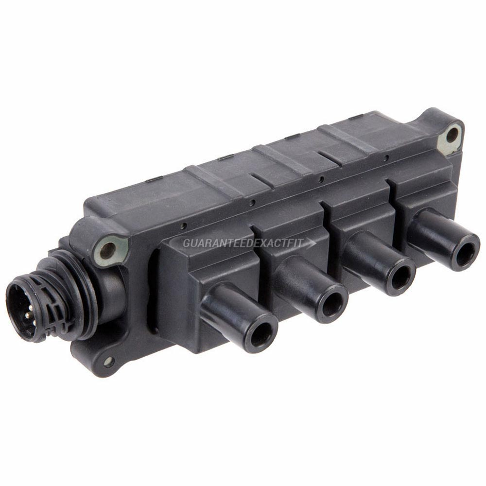 1995 BMW 318i Ignition Coil