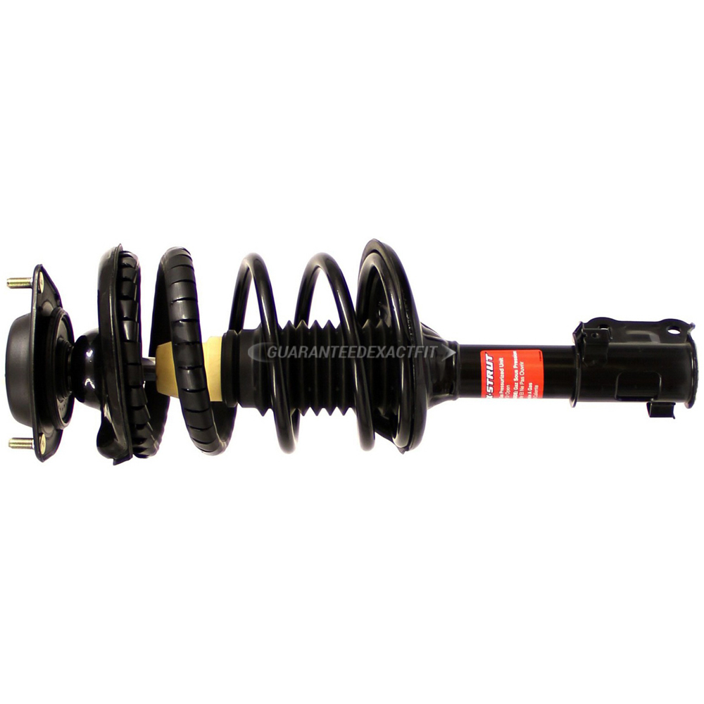BuyAutoParts 77-70695CX Shock and Strut Set