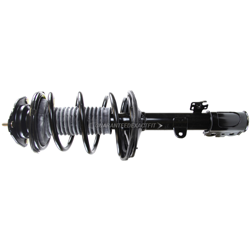 BuyAutoParts 77-69641G4 Shock and Strut Set