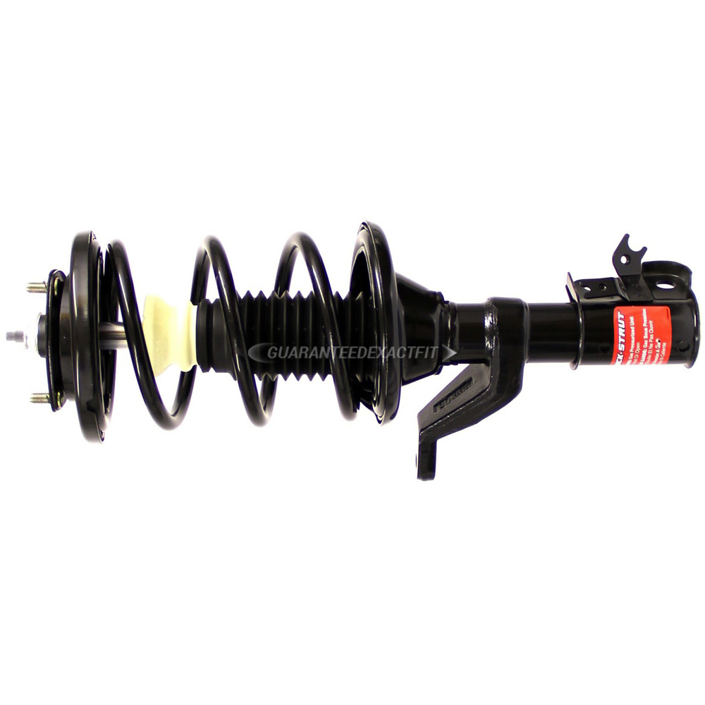 BuyAutoParts 77-70662CX Shock and Strut Set