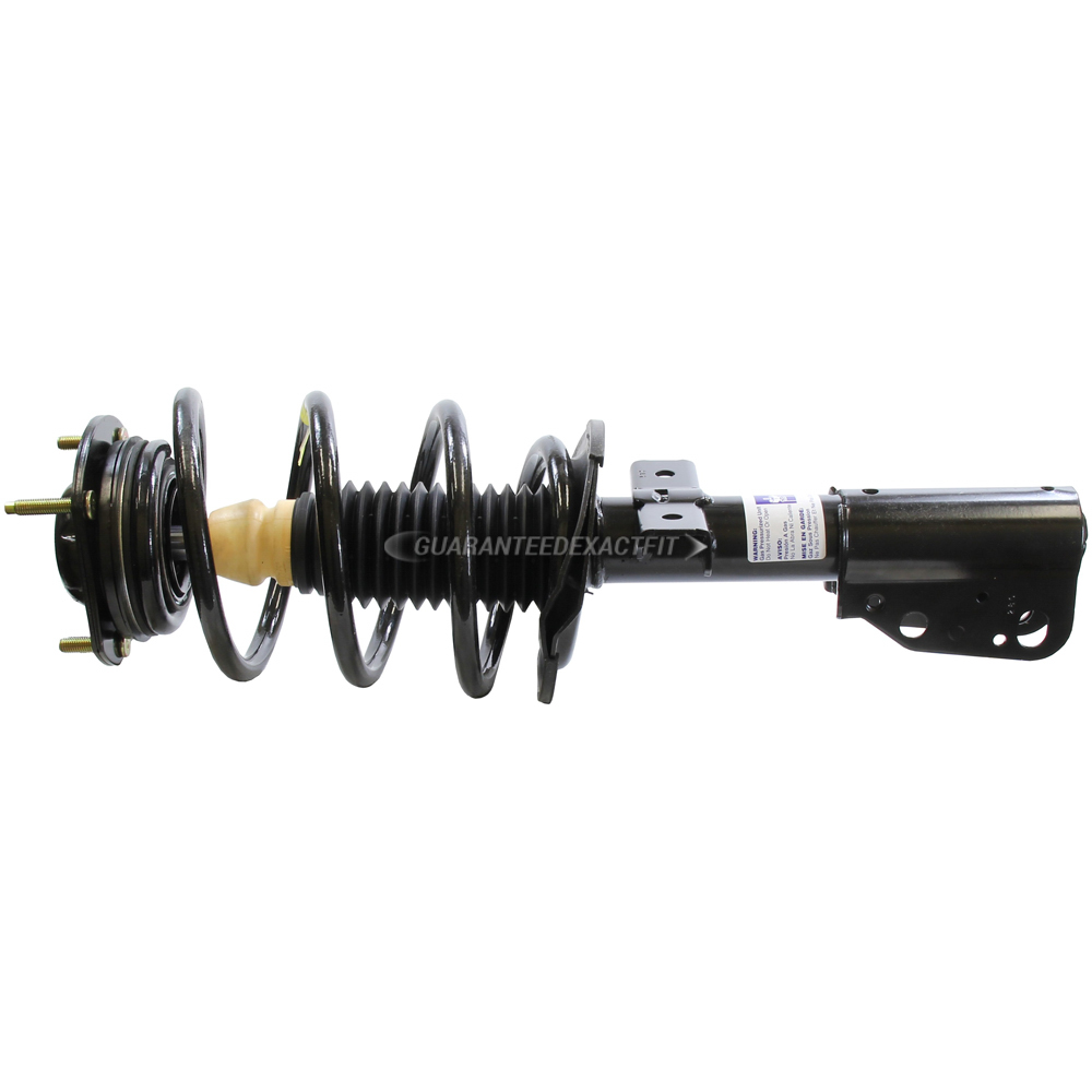 2009 Chevrolet Traverse Shock and Strut Set