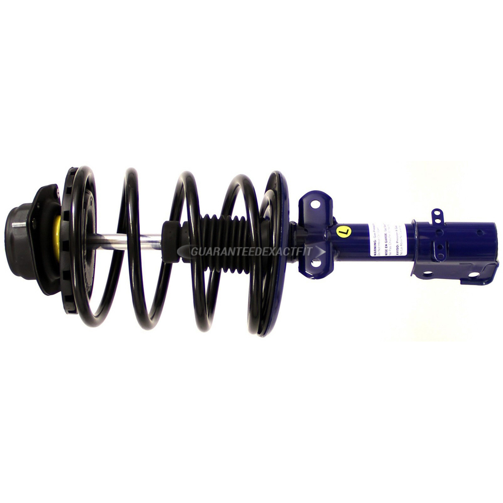 BuyAutoParts 77-69595GD Shock and Strut Set