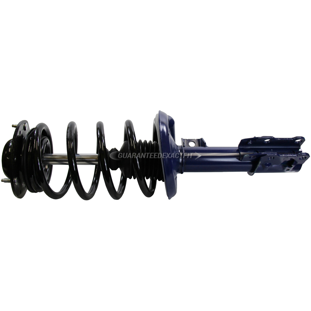 BuyAutoParts 77-70380D3 Shock and Strut Set
