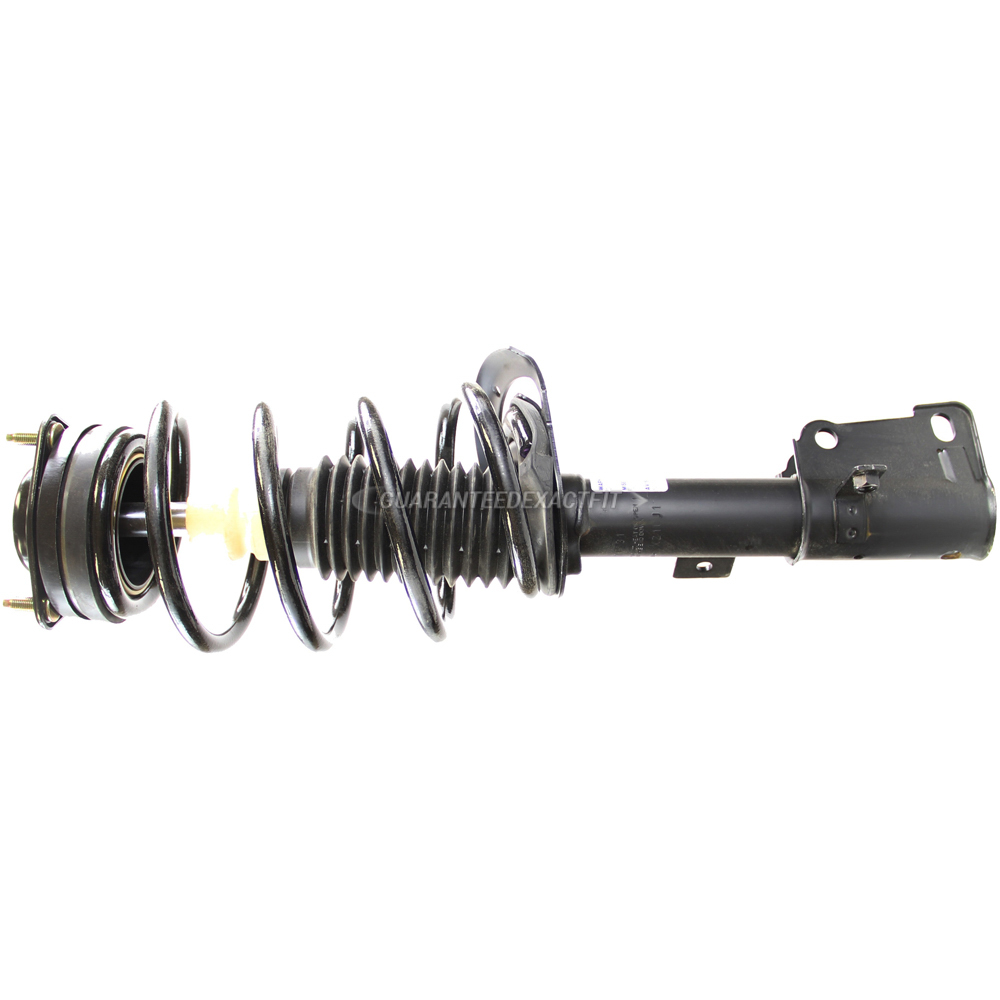 BuyAutoParts 77-70399CX Shock and Strut Set