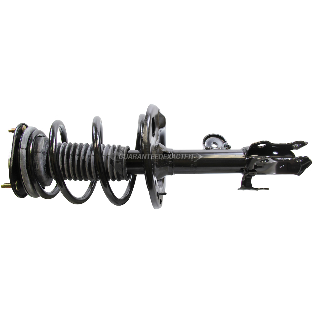 BuyAutoParts 77-69647G4 Shock and Strut Set