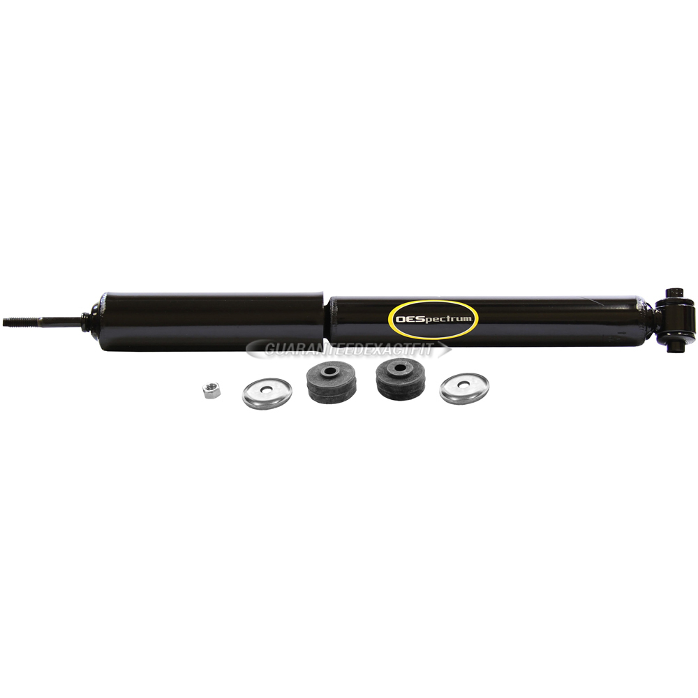 BuyAutoParts 77-69407G4 Shock and Strut Set