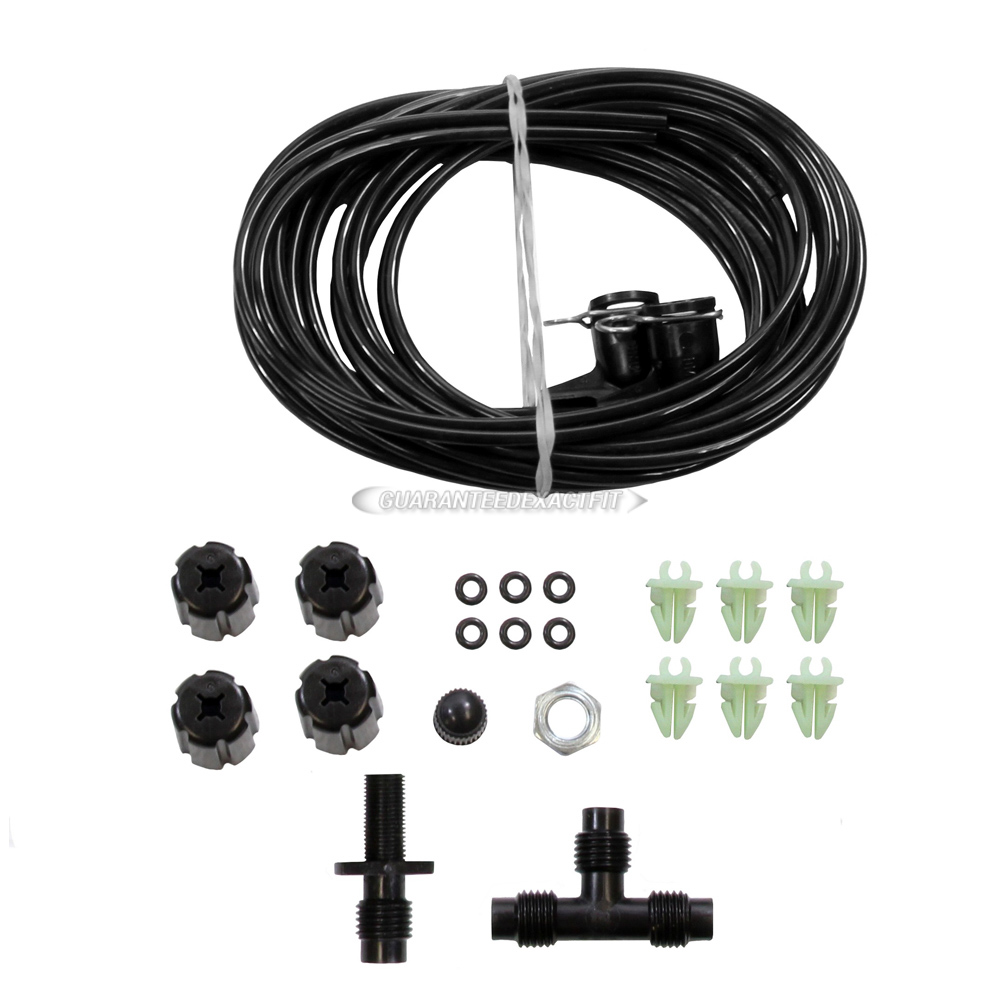 Shock Absorber Air Hose Kit