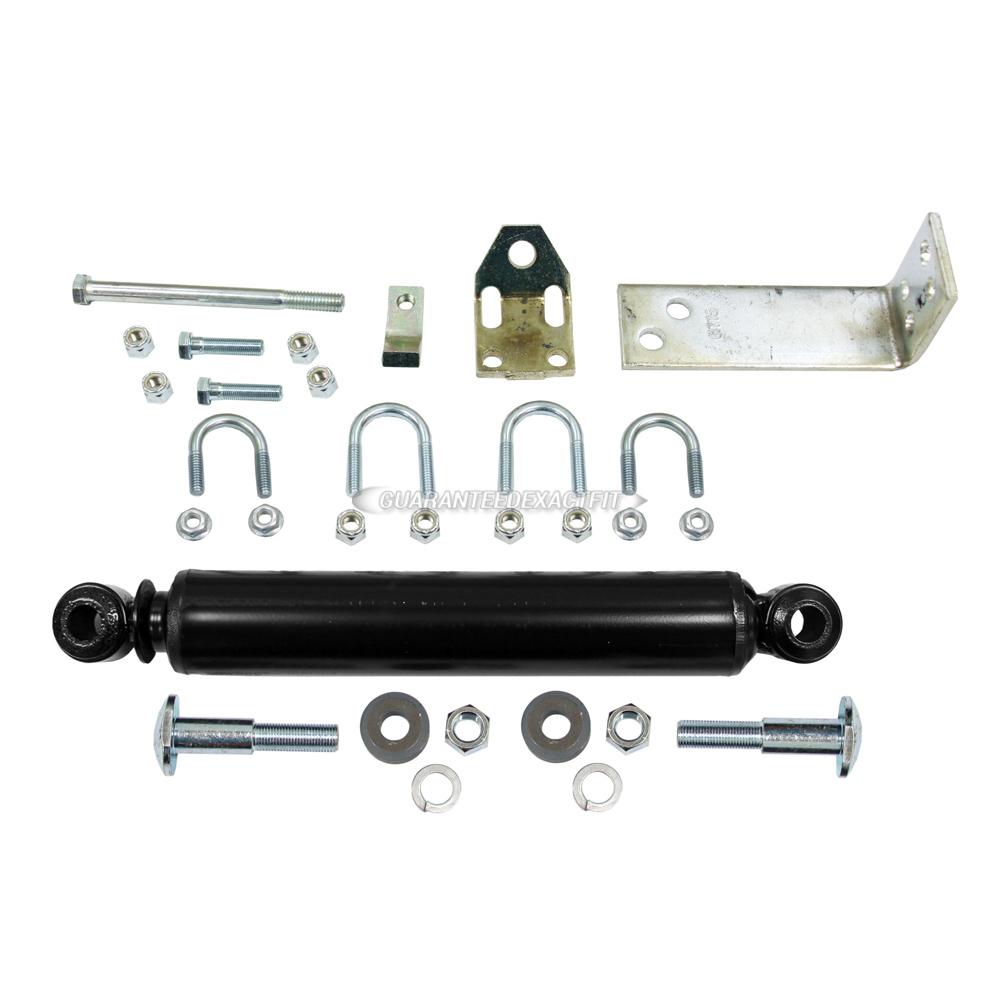 1976 nissan 620 Steering Damper Kit