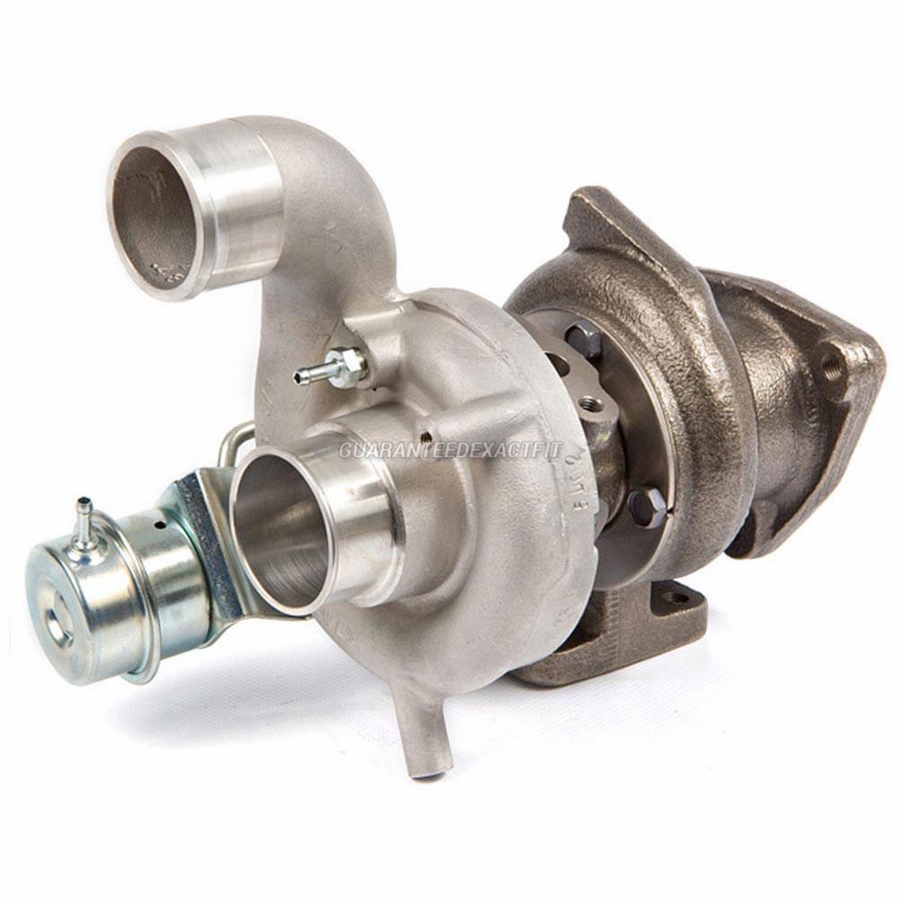 1990-1998 Eagle Talon Turbocharger & More Engine Parts At