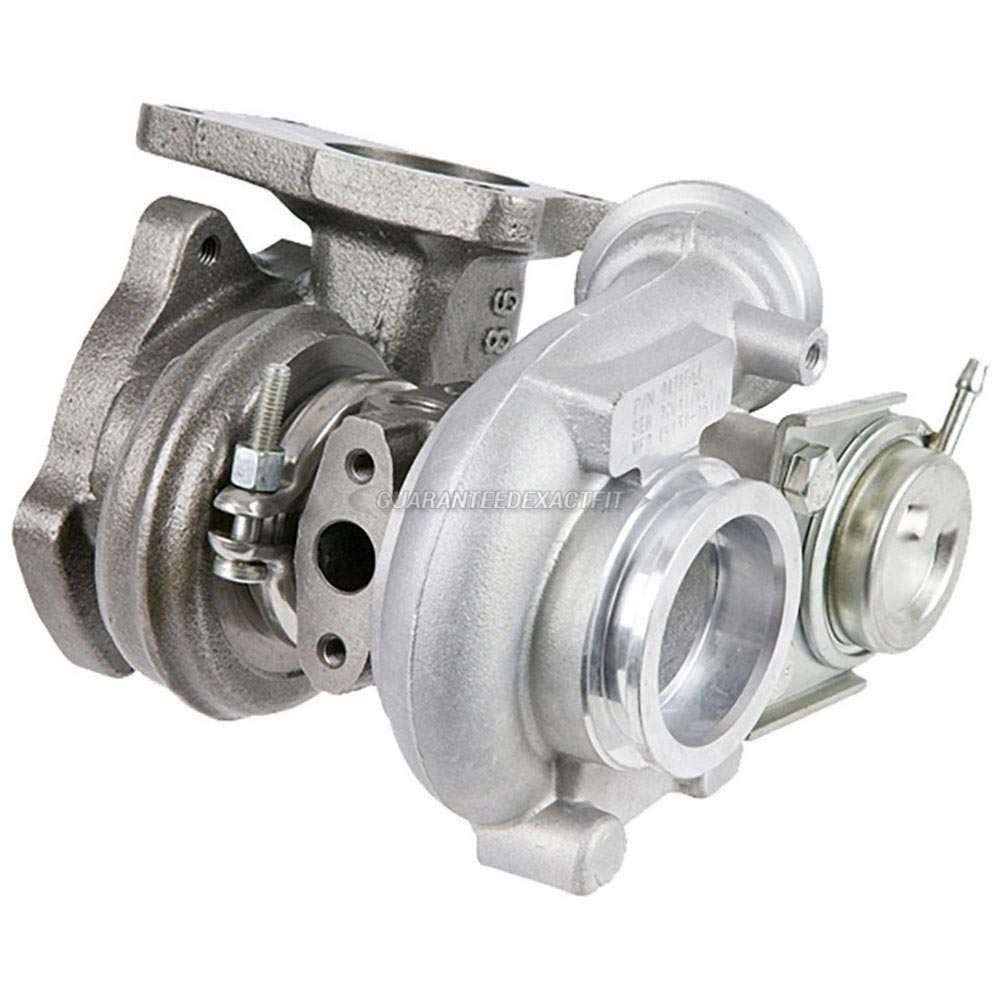 2010 Volvo S80 For Sale: Volvo S80 Turbocharger Parts, View Online Part Sale