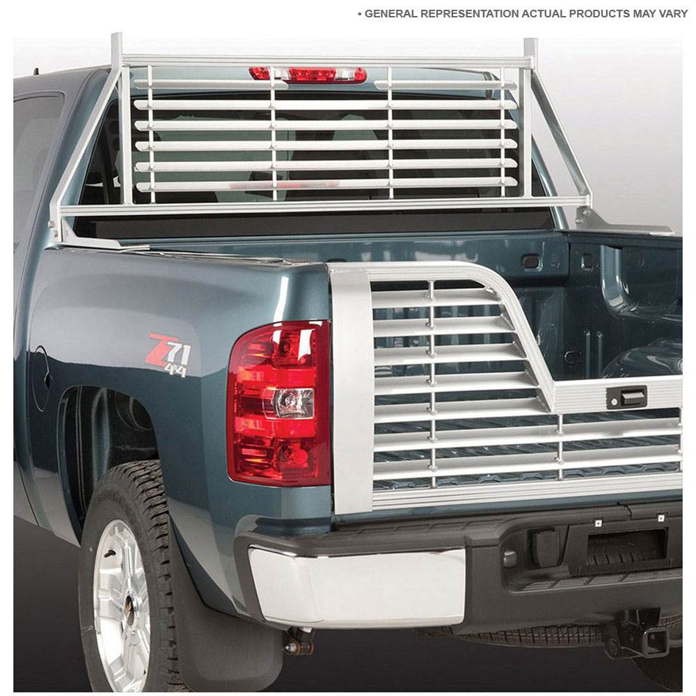 Truck Cab Protector / Headache Rack