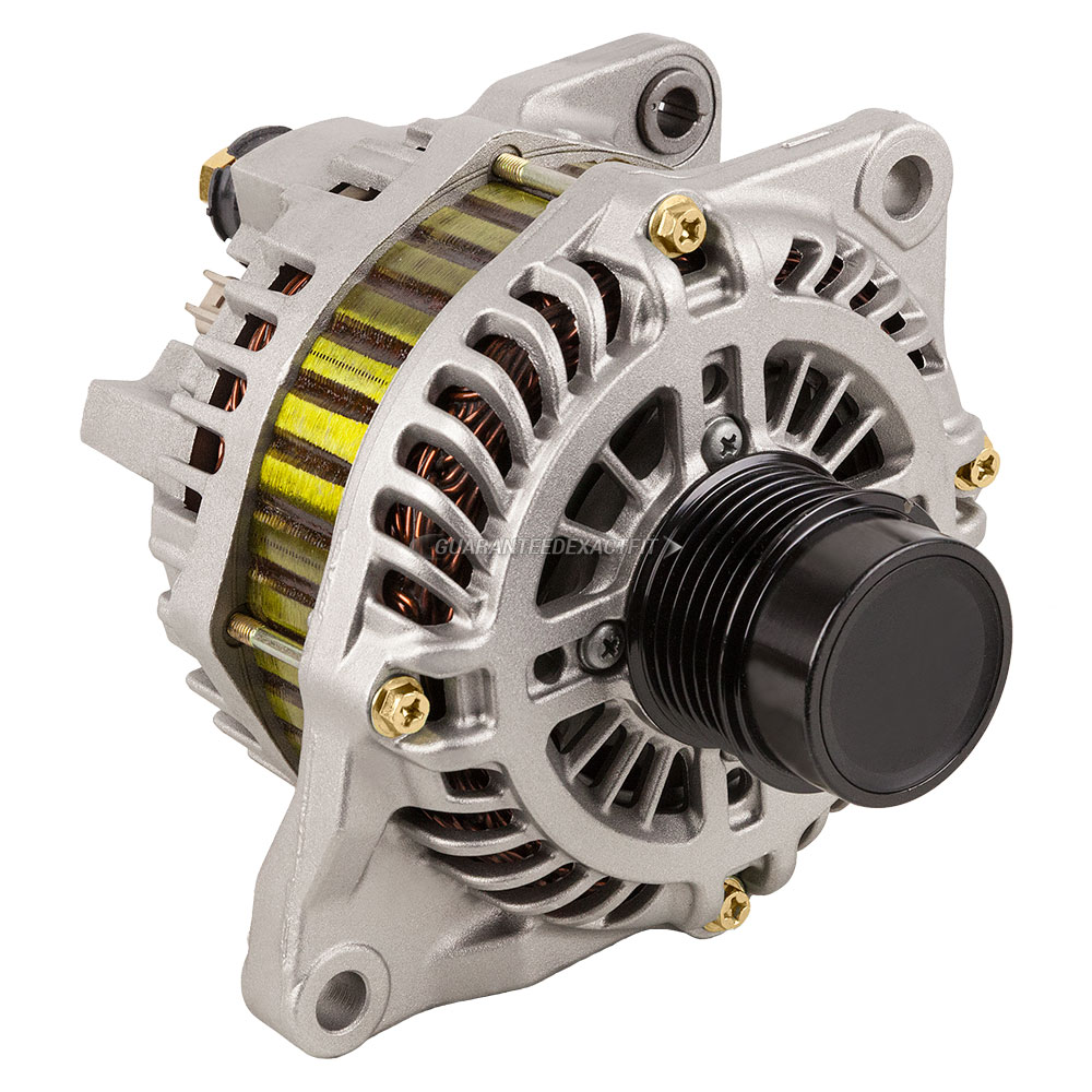Chrysler 200 Alternator