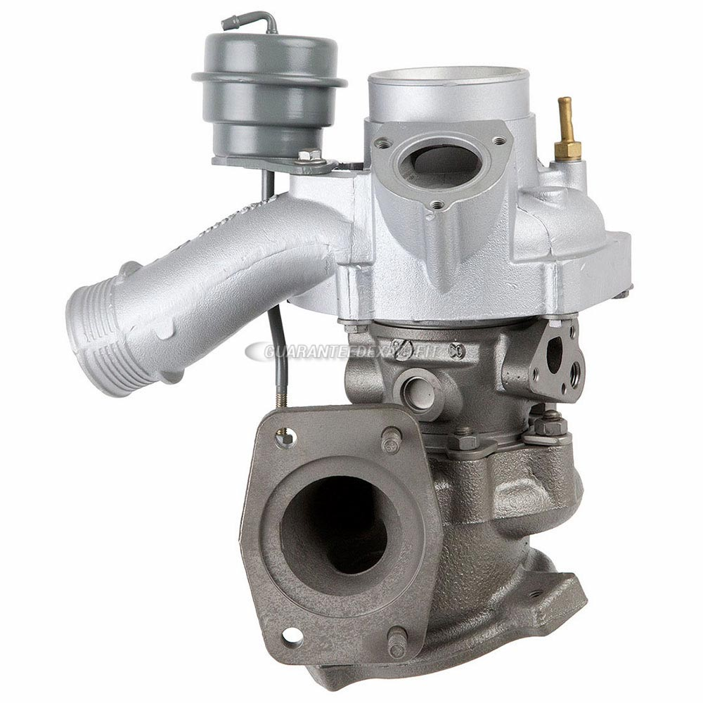 BuyAutoParts 40-30667R Turbocharger