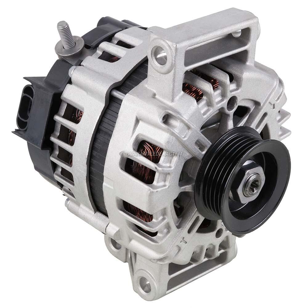 Chevrolet HHR Alternator Parts, View Online Part Sale