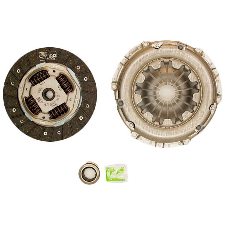 Clutch Kit 200mm OEM Valeo 52001202 for Mini Cooper R50 R52 R53 1.6L 2005-2006