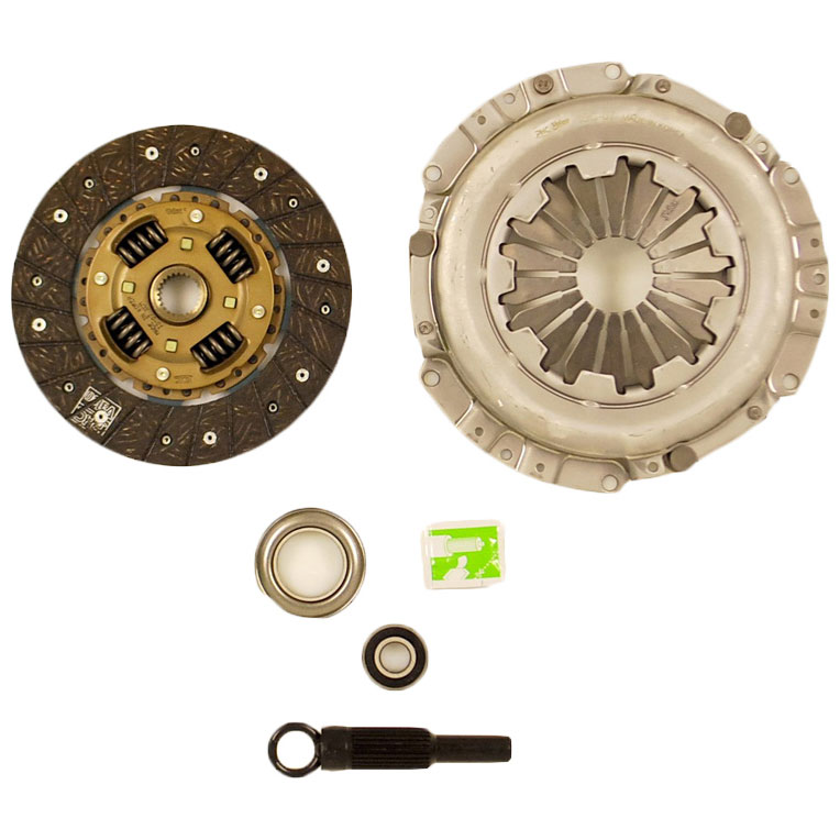 Chevrolet Luv Clutch Kit