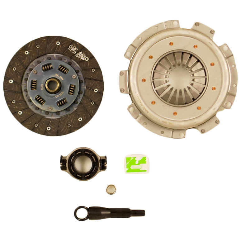 Volkswagen Vanagon Clutch Kit