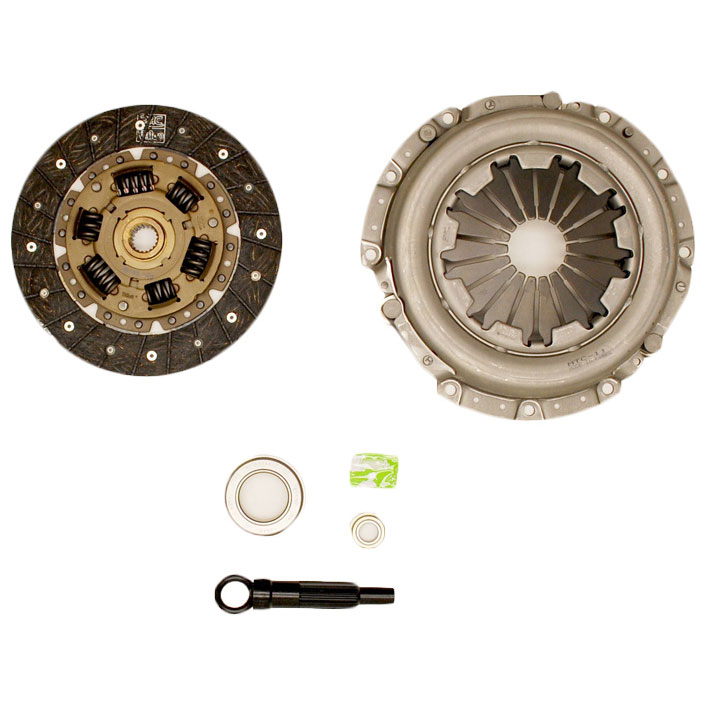 Valeo 52151410 Clutch Kit