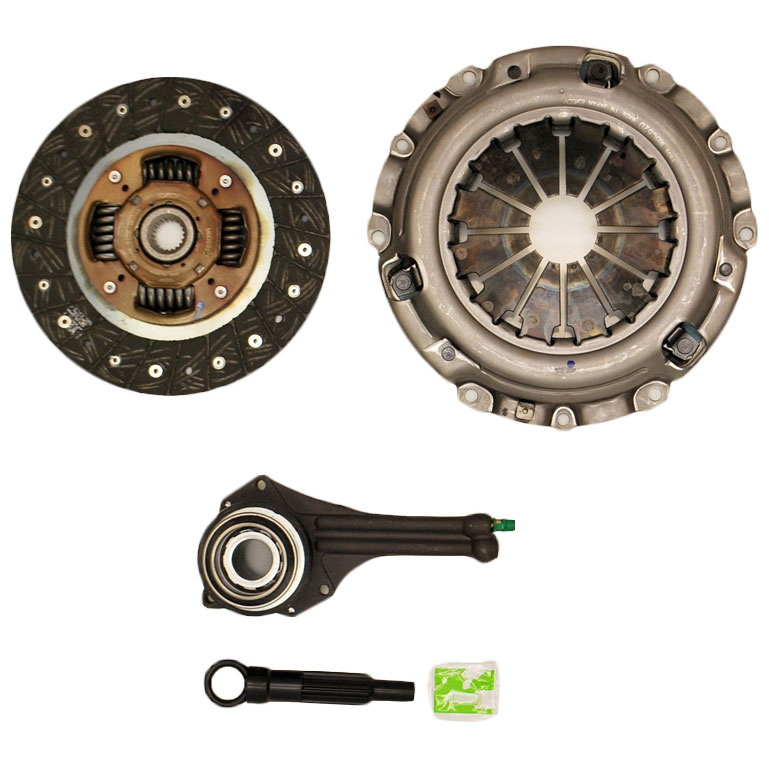 Valeo 52151416 Clutch Kit