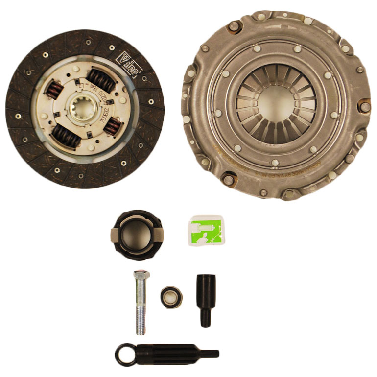 1991 BMW 318i Clutch Kit