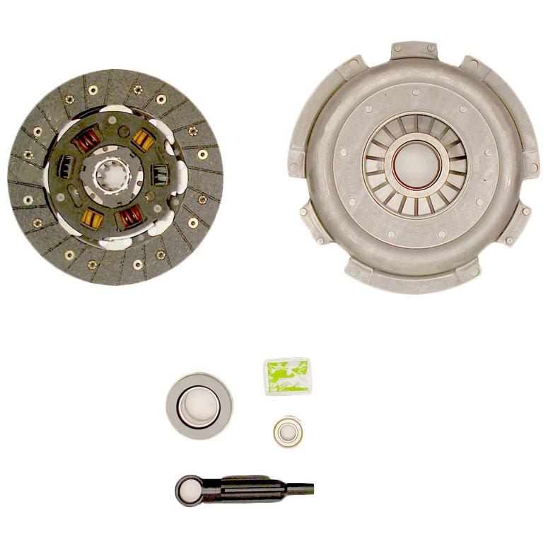Mercedes Benz 240d Clutch Kit Parts View Online Part Sale