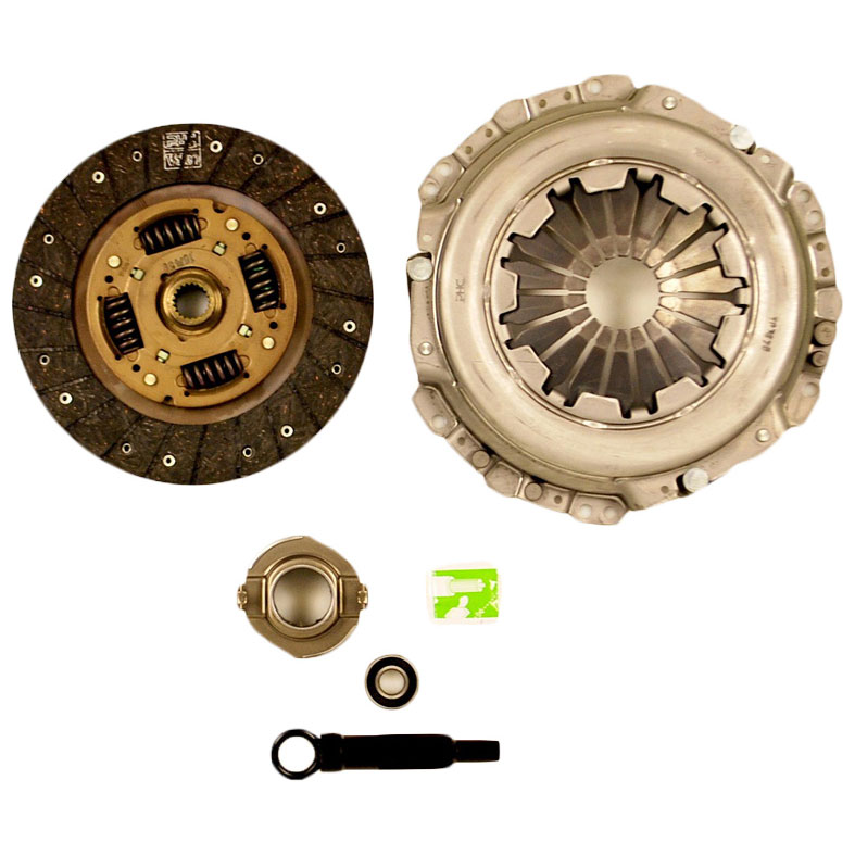 Valeo 52252202 Clutch Kit