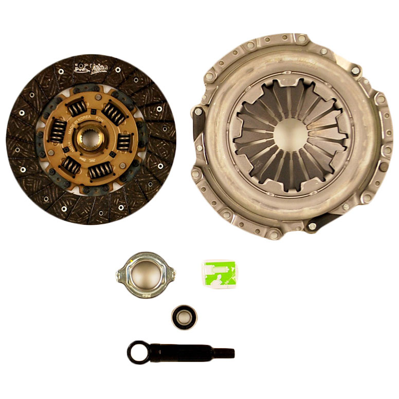 Valeo 52253611 Clutch Kit