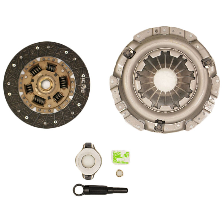 Valeo 52254011 Clutch Kit