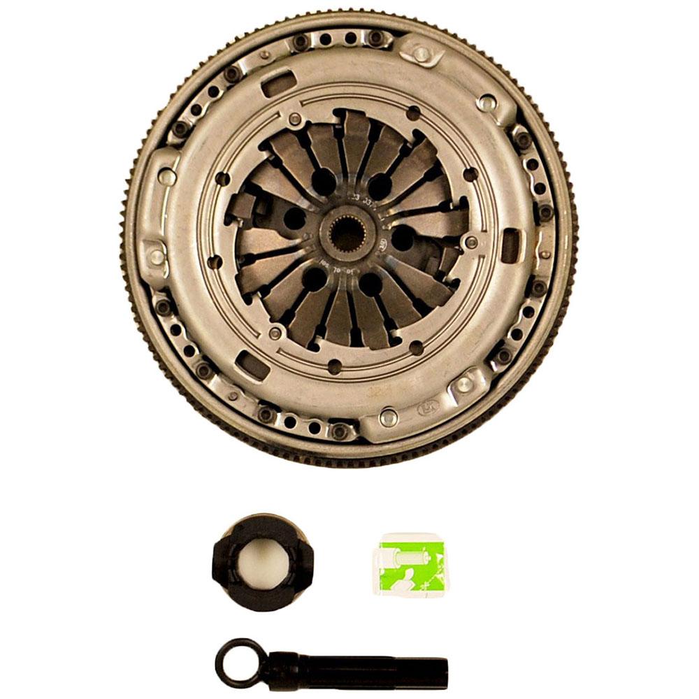 Audi TT Clutch Kit