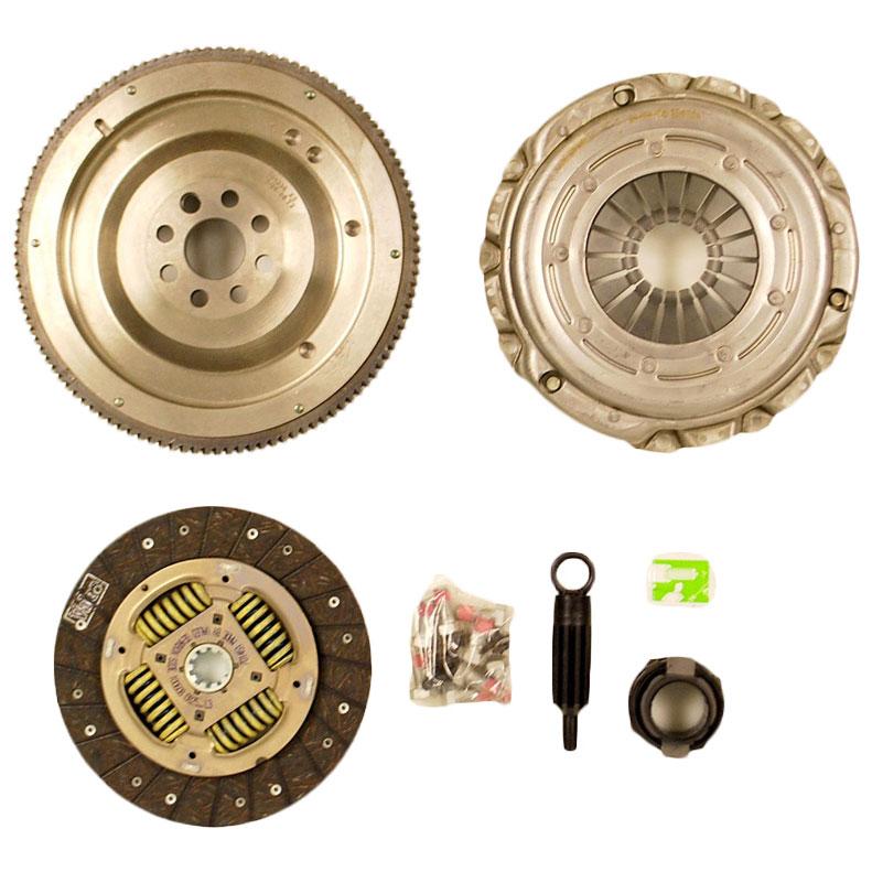 BMW 325 Dual Mass Flywheel Conversion Kit