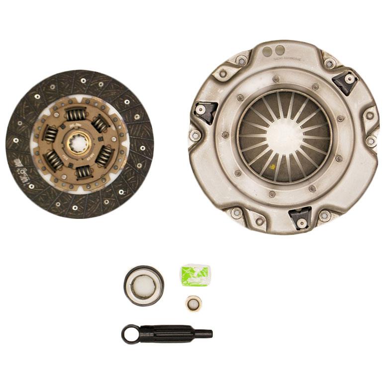 Chevrolet Vega Clutch Kit