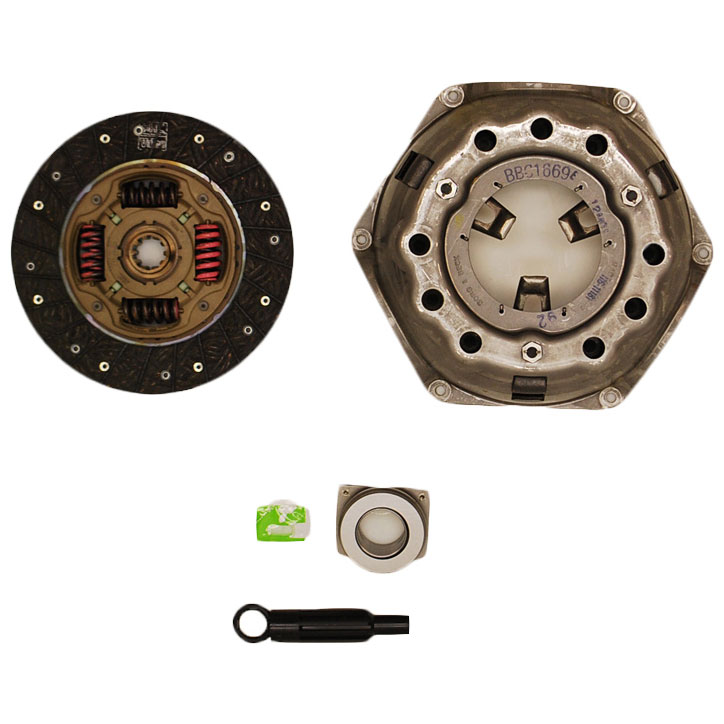 Amc pacer clutch kit