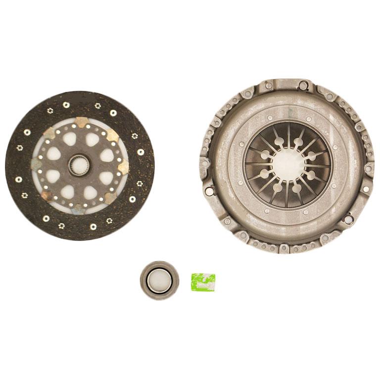 Mercedes benz slk230 clutch kit for Mercedes benz oem replacement parts