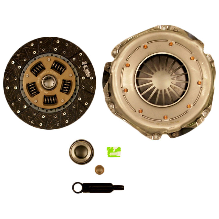 Buick Apollo Clutch Kit