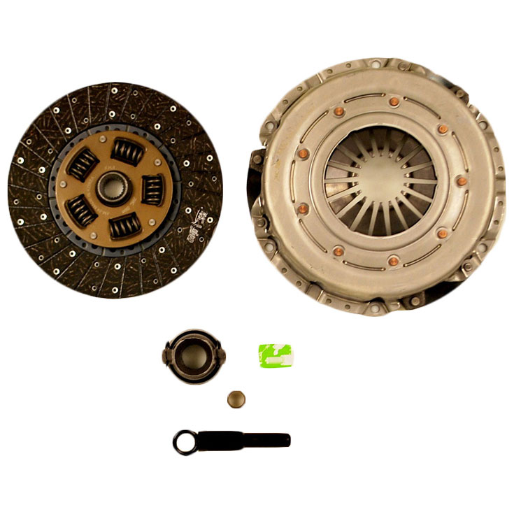 Chrysler New Yorker Clutch Kit