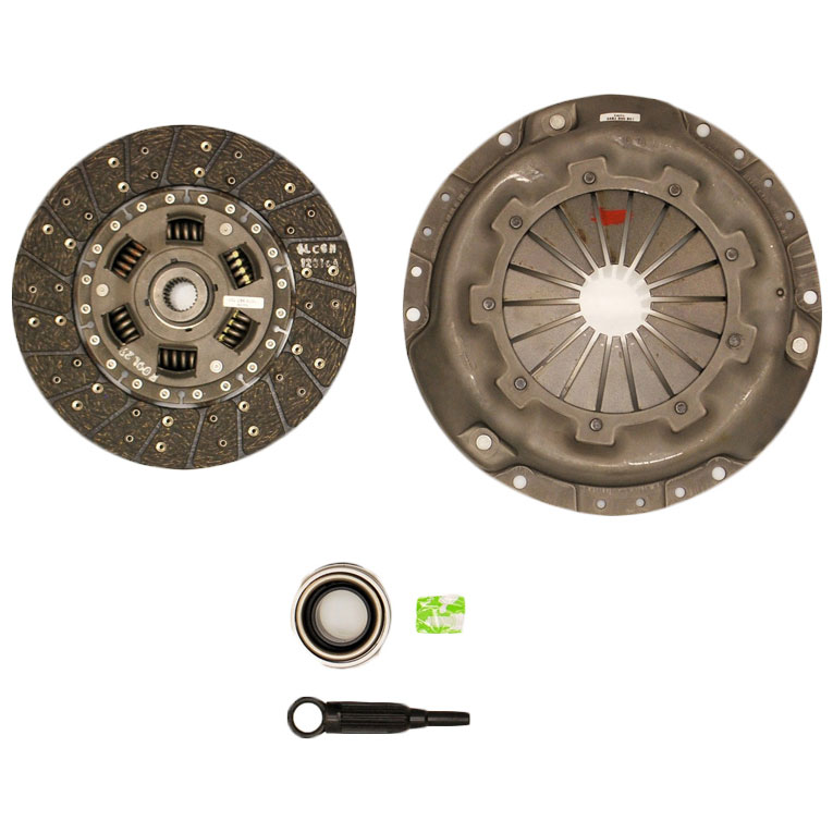 Valeo 52673401 Clutch Kit