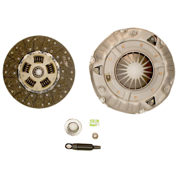 Valeo 52802210 Clutch Kit