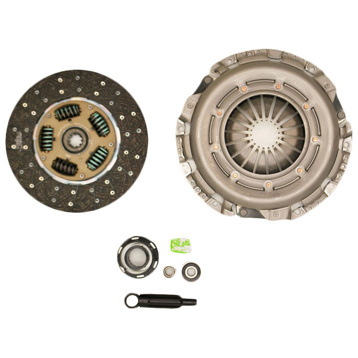 GMC Sonoma Clutch Kit