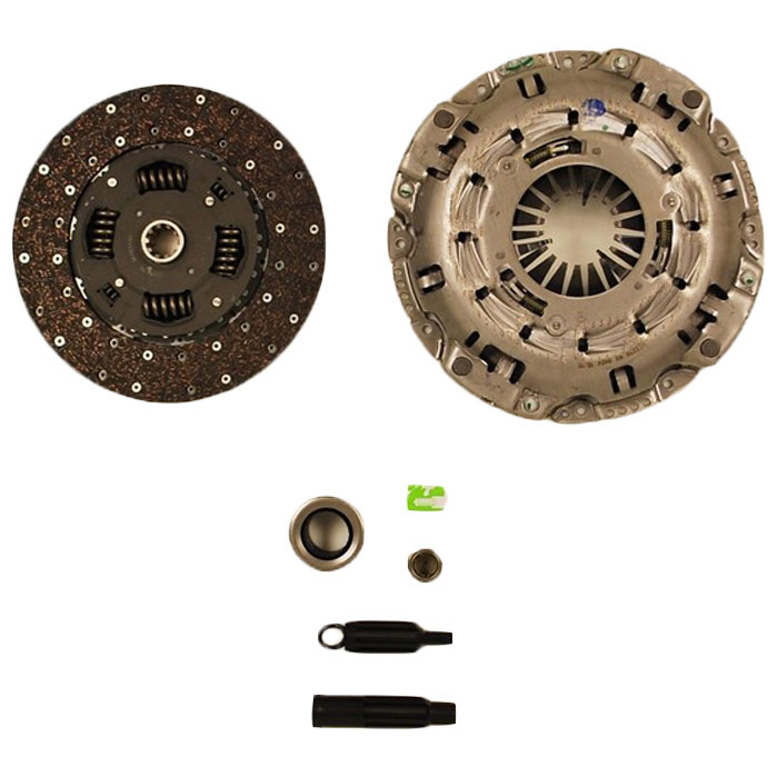 Ford Excursion Clutch Kit