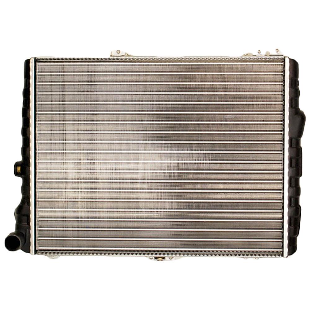 Radiator 19-00439 ON